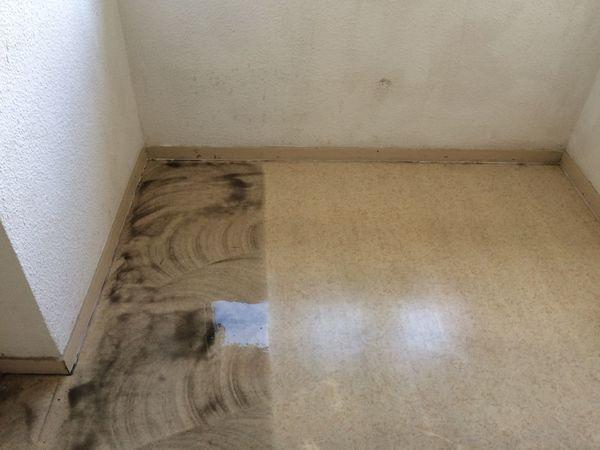 Entreprise de nettoyage après travaux en Isère